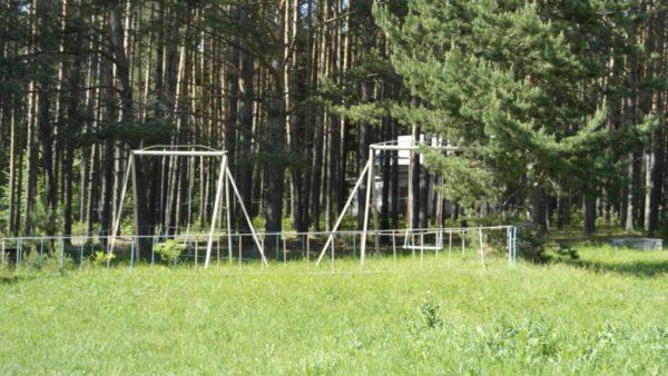 Лагерь Тимуровец