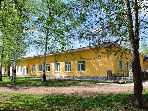 Лагерь Сокол